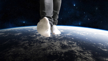 Der richtige Socken-Weltuntergang